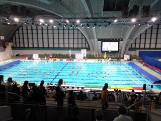 水球日本選手権最終日.jpg